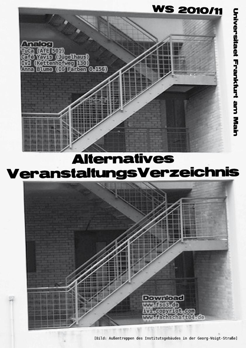 plakat avv ws 10-11