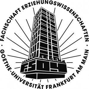 Logo der Fachschaft Erziehungswissenschaften mit AfE-Turm